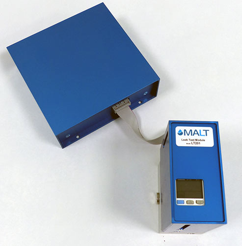 MALT Leak Test OEM Unit