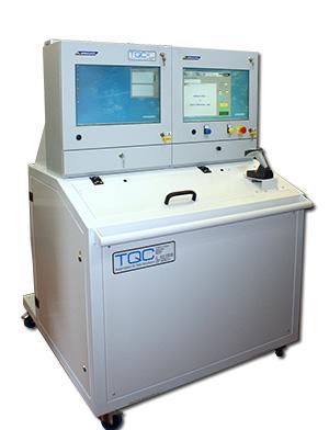 fuelpipe leak test equipment
