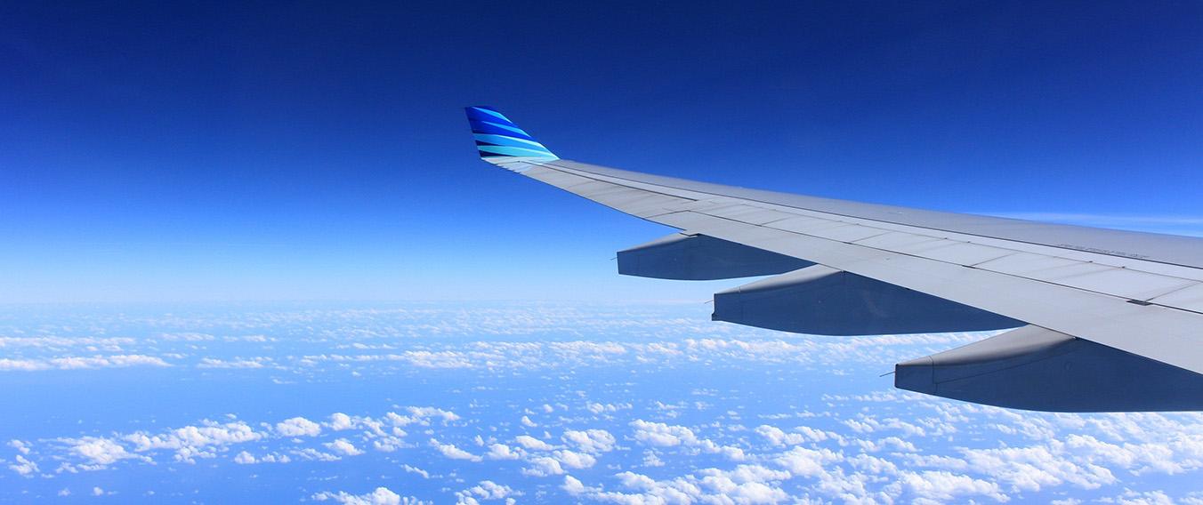 aircraft wing testing